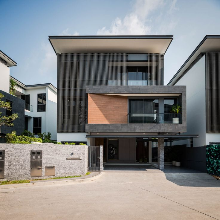 Gallery of The Honor Residence / PODesign - 1