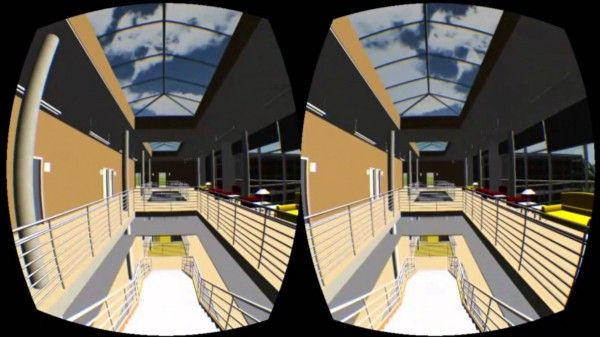 Virtual Reality in Architecture — Medium