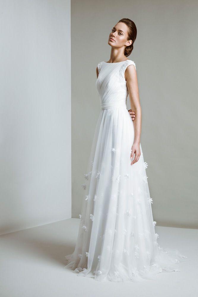 Tony Ward, Spring Bridal Collection 2014