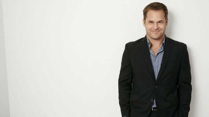 Kyle Bornheimer, the man you have seen in everything, returns to Brooklyn Nine-Nine after three years. Oh, no