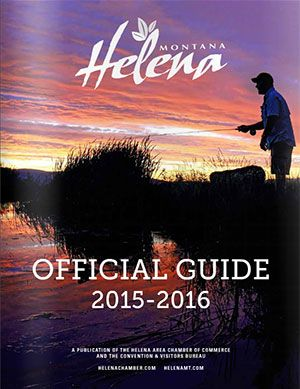 Helena Mt Attractions Events Hotels