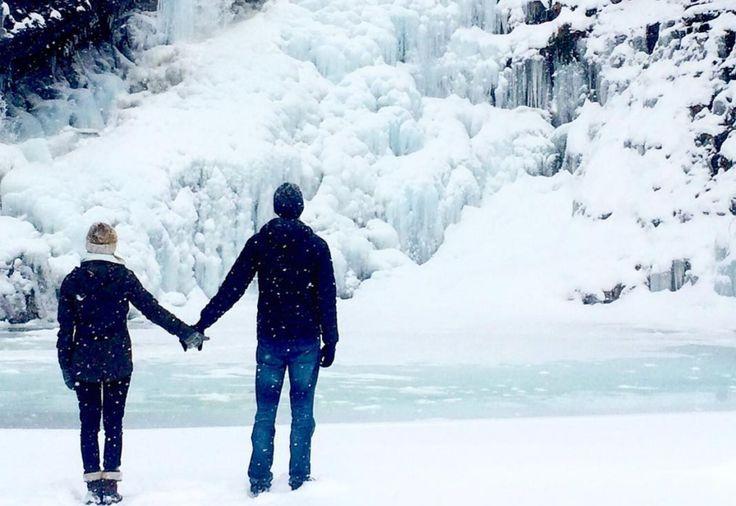 11 Incredible Waterfalls In Nova Scotia You Must Visit This Winter