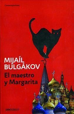 El maestro y Margarita/ The Master and Margarita