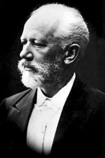 Peter Ilyich Tchaikovsky(1840-93) was a Russian composer whose works included symphonies, concertos, operas, ballets, chamber music, and a choral setting of The Russian Orthodox Divine Liturgy.