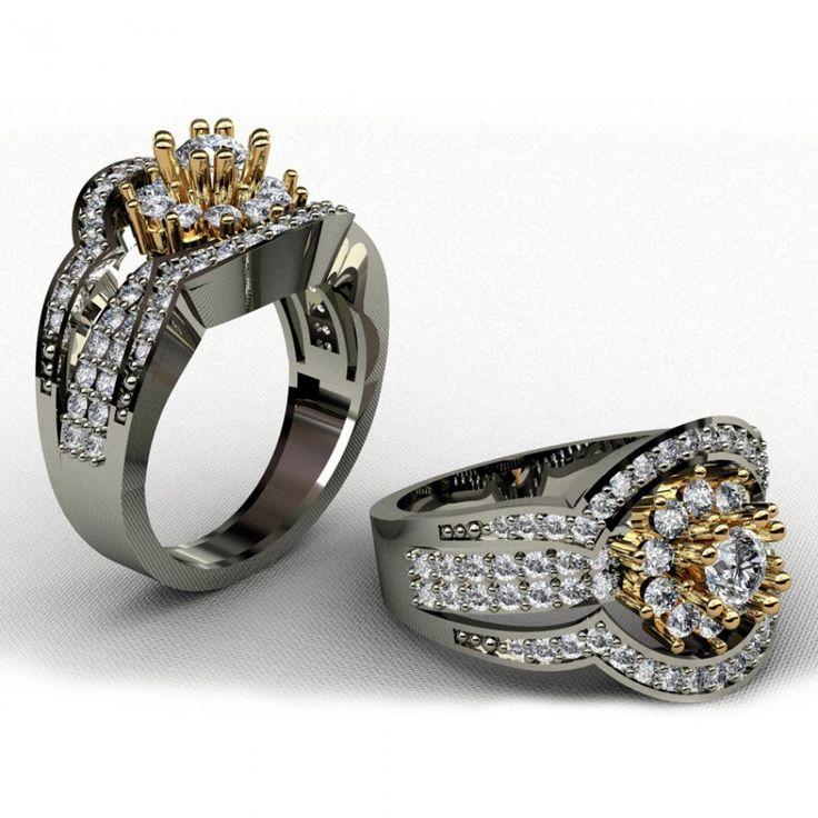 0.26 ct Diamond solitaire ring