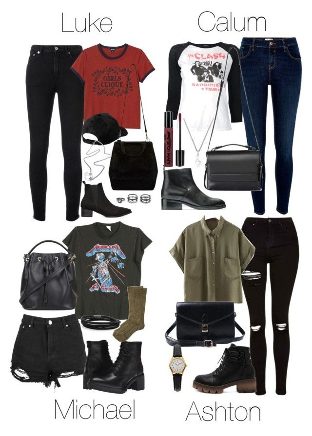 """Casual Pub Outfits"" by fivesecondsofinspiration ❤ liked on Polyvore featuring Topshop, Casio, River Island, R13, AllSaints, Cole Haan, Yves Saint Laurent, MadeWorn, Boohoo and Timberland"