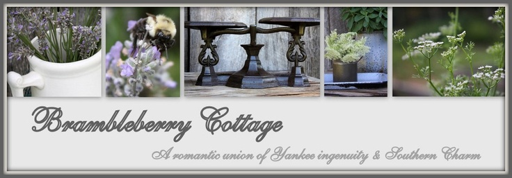 *The Brambleberry Cottage*
