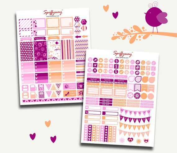 May Planner Stickers Printable  Planner Accesories  by Spiffyway https://www.etsy.com/listing/260275413/may-planner-stickers-printable-planner?ref=shop_home_active_13