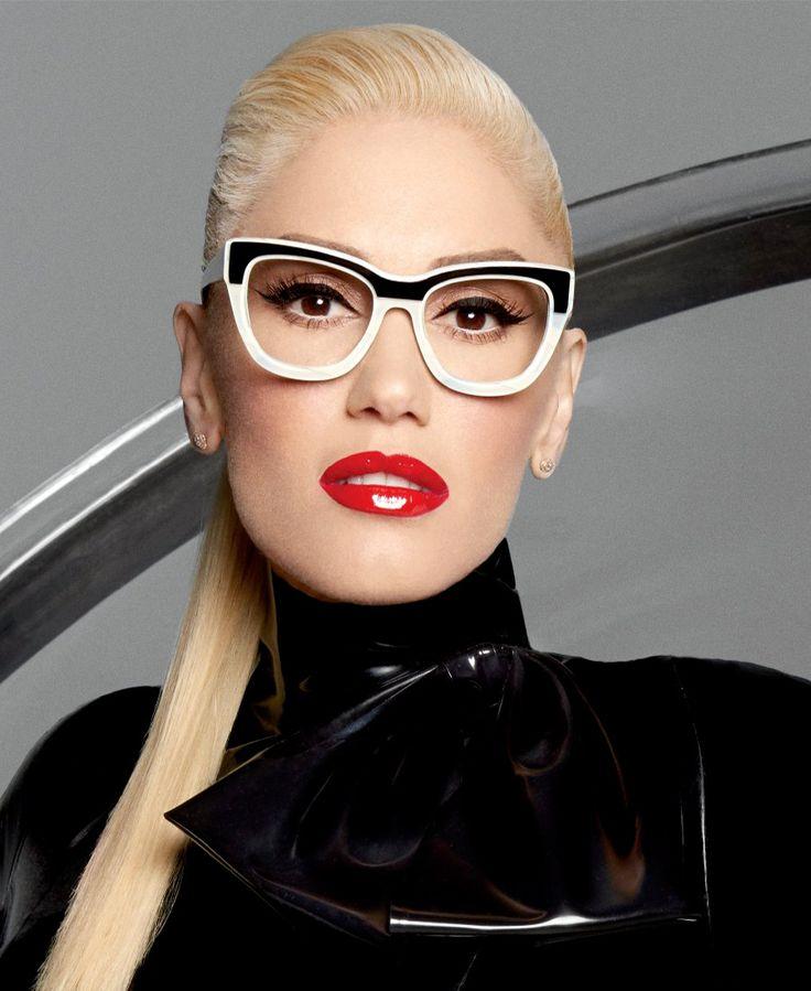2017 best Inspirations... Gwen Stefani Glasses