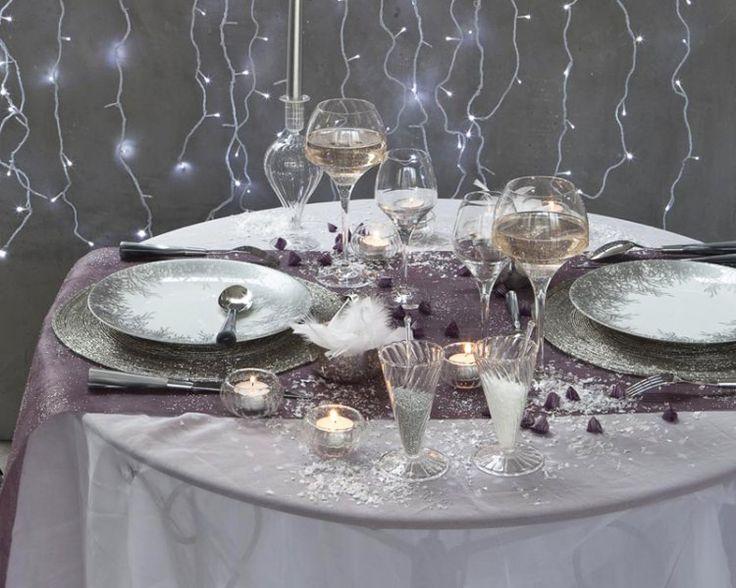 Art De La Table Noel