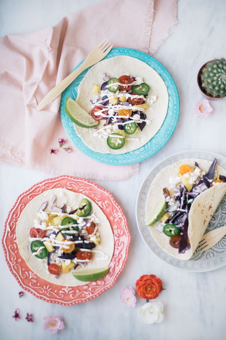 The Best Fish Taco Recipe...Ever! | The Blondielocks | Life + Style