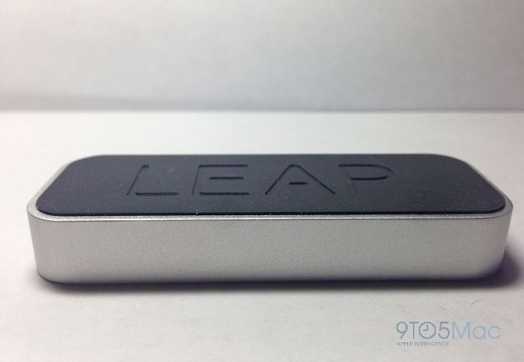 First hands on with the Leap Motion developer edition – the $69 gesture controller for Mac andPCs