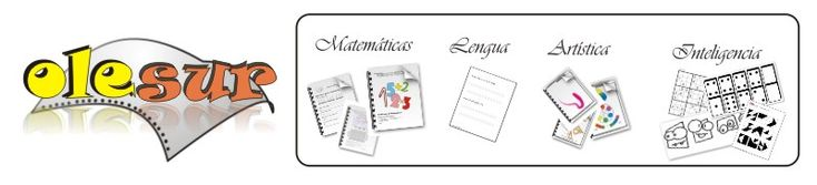 Recursos lengua, matemáticas, plástica, ....