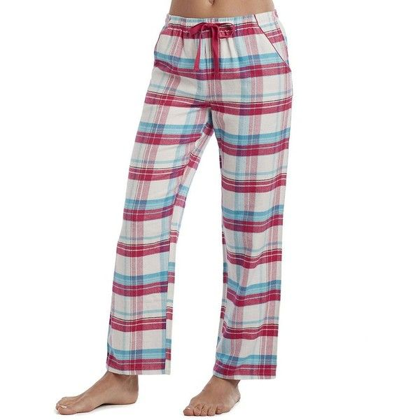 17 Best ideas about Flannel Pajamas on Pinterest   Pajamas, Pjs ...