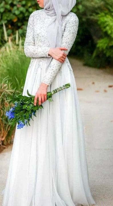 Wedding Dress M_1855