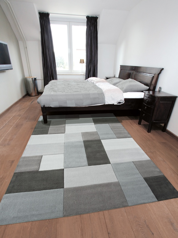 Designer Teppich Arte Espina Cool Reflective #benuta #teppich #interior #rug