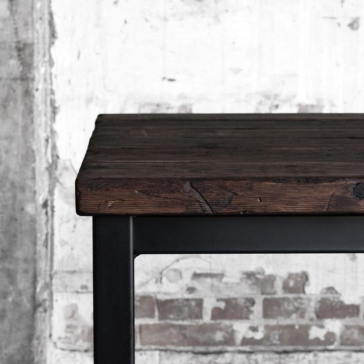 Handcrafted dining table from Moodi