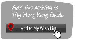 Chi Lin Nunnery and Nan Lian Garden | Hong Kong Tourism Board