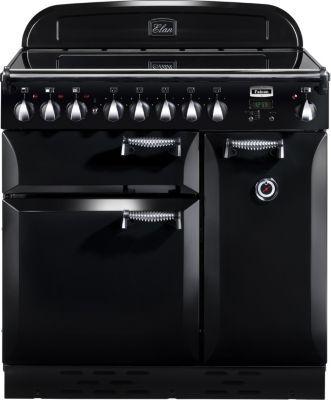 Découvrez l'offre  Piano de cuisson Falcon ELAN90 INDUC NOIR BRILLANT avec Boulanger. Retrait en 1 heure dans nos 131 magasins en France*.