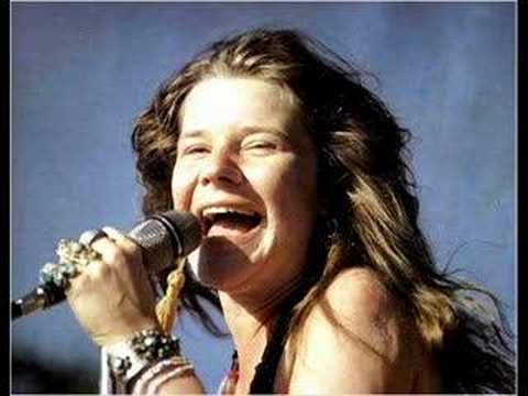 Montage with Janis doing what she does best. One of my all time favorite female vocalists.Enjoy...