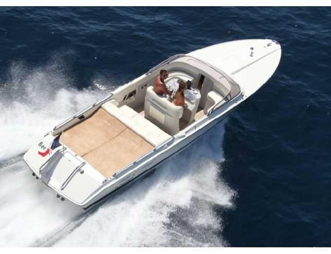 Offshorer Montecarlo 30 MC30 occasion - Offshorer neuf - Montecarlo 30 MC30 349639 83 achat vente