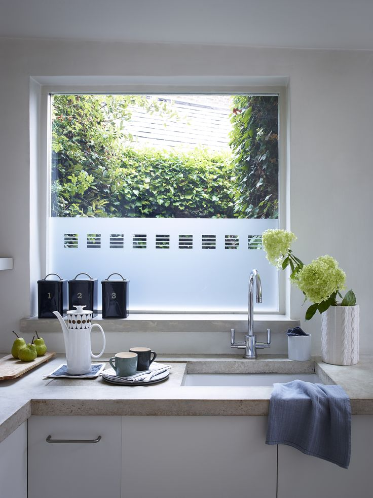 7 Best Film For The Kitchen... Images On Pinterest | Frosted Glass, Frosted  Window And Contemporary Interior