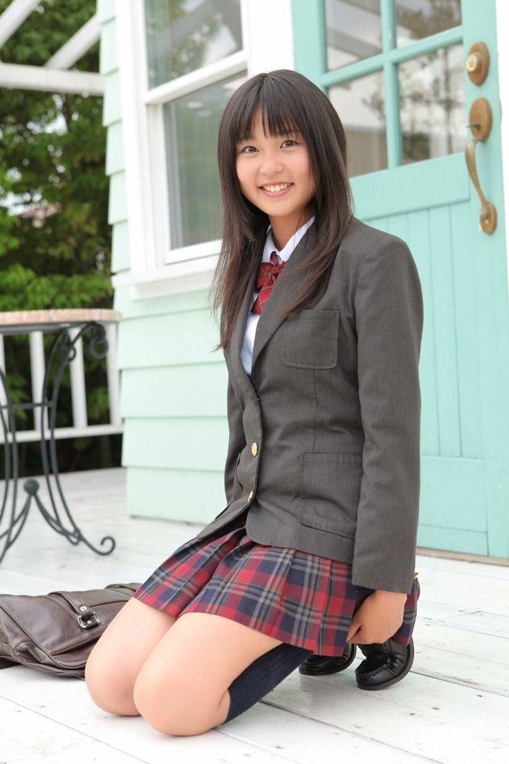 Japanese school girl rape video