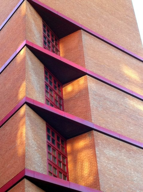 British Library Architecture London Inspirationalplaces