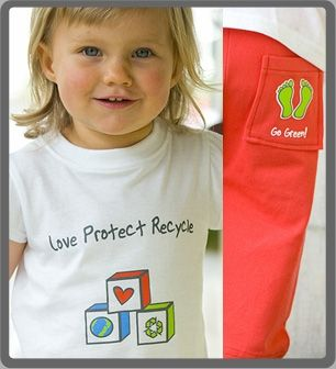 Love Protect Recycle - Baby & toddlers outfit. 100% cotton, proudly made in New Zealand. http://www.thebabycollection.co.nz/products-page/the-baby-collection/love-protect-recycle/
