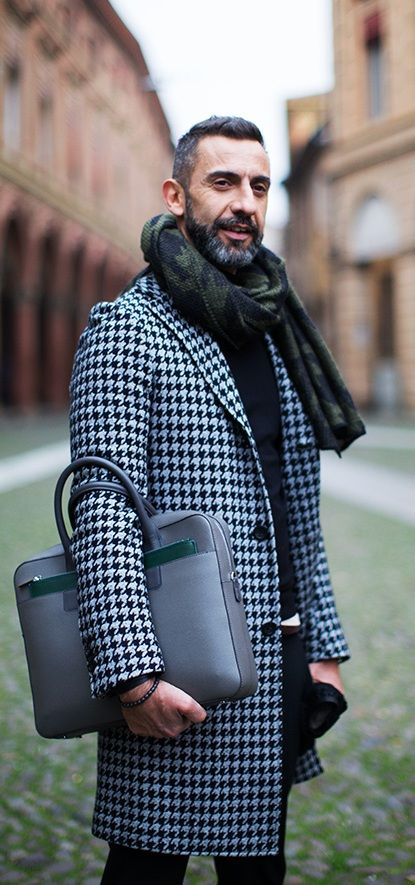Today we are here with top ten trends of winter fashion 2017 for men.