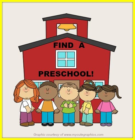 Are you looking for a preschool in your area? Are you looking for a place online to ADVERTISE your program? This is the place! Between both of my websites, the Find a Preschool link is seen by many! Combined, the sites have over 18,000 page views per day! Find out more at www.the-preschool-professor.com/find-a-preschool.html