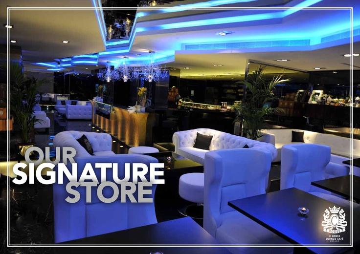 Our Signature Store
