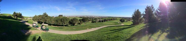 Delta View Golf Club, Pittsburg, California