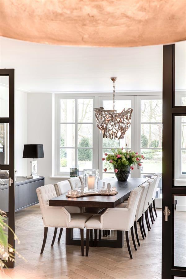 17 beste afbeeldingen over keuken op pinterest keukens keuken interieur en kunst huizen - Eigentijdse meubelen ...