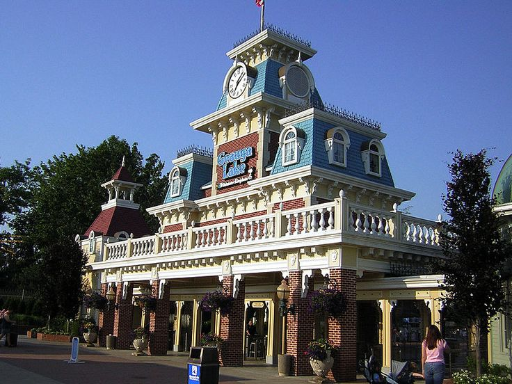 geauga lake | Geauga Lake Amusment Park                  What once was!