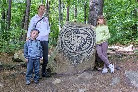 Znalezione obrazy dla zapytania wodospad kamieńczyka