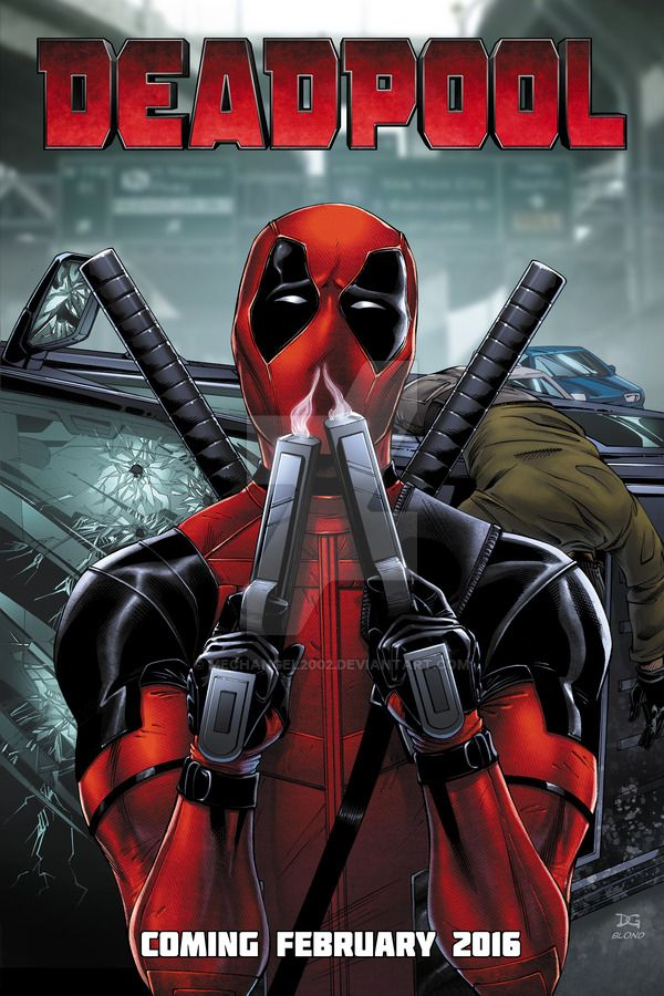 Best 10+ Deadpool movie poster ideas on Pinterest | Deadpool movie ...