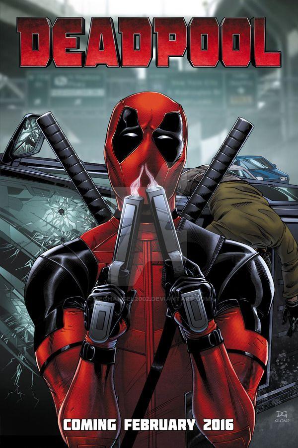 Best 25+ Deadpool movie poster ideas on Pinterest | Deadpool movie ...