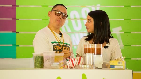 Digging in With Superchef Eddie Huang — From Glutamates to Racism