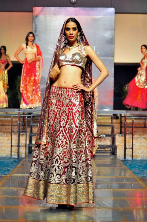 Indian Bridal Designer Satya Paul Store Opening