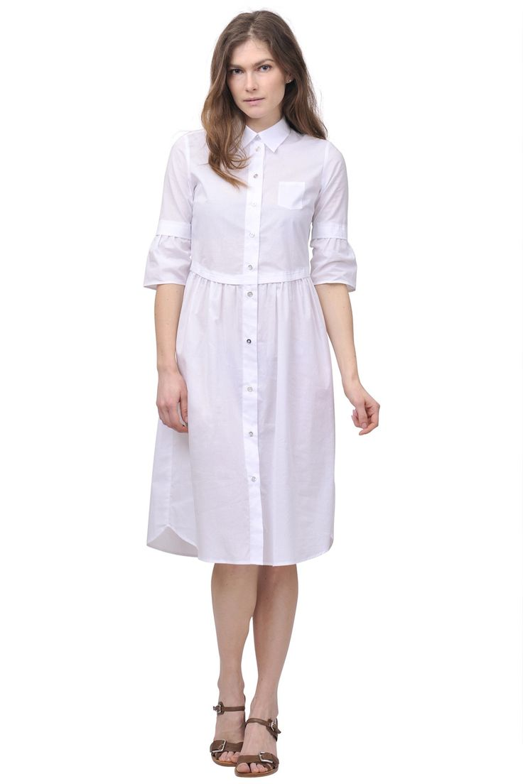 MM6-Shirt dress www.suite123.it