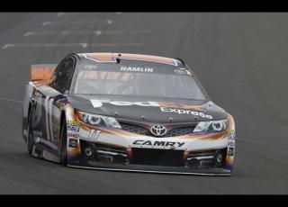 Report: Toyota closing in on new 2015 Camry for Sprint Cup