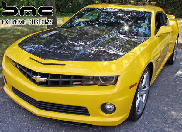 Bmc Extreme Customs Chevrolet Camaro Hear Extractor Hood Americanmuscle Musclecar Fast Hot Awesome Car Muscle Auto Chevrolet Camaro Camaro Chevrolet