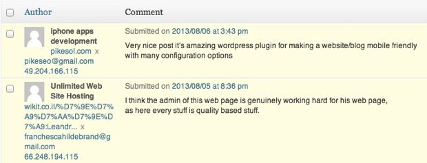 How to Delete All Comments from a Specific WordPress Posts