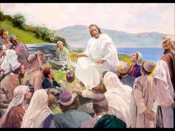 Cartas de Cristo   Perguntas que Cristo responde