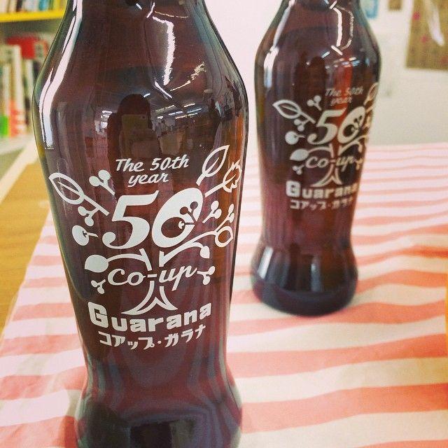 北海道で人気のコーラ #koto_re