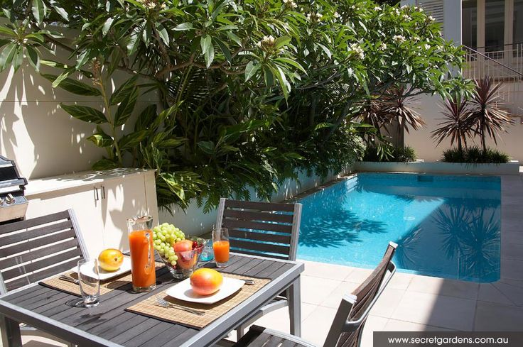 Courtyard Garden | Woollahra