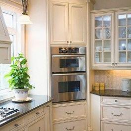 Major Kitchen Appliances Designer Gourmet Kitchen Appliance Trends www.OakvilleRealEstateOnline.com