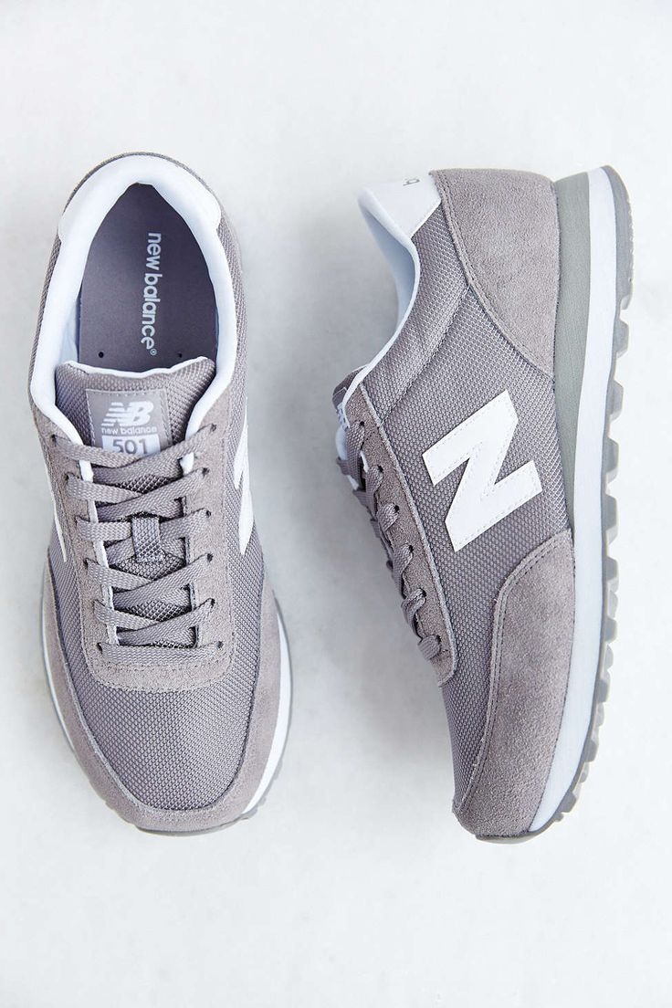 New Balance 501 Classic Running Sneaker - Urban Outfitters $65.00