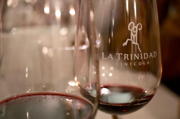 Vinos La Trinidad